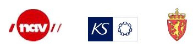 Partnerskapskonferanse logoer