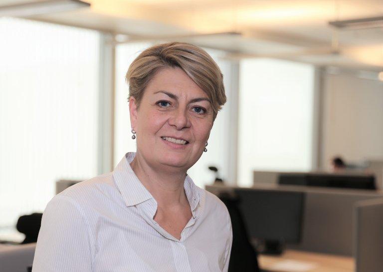 - Større etterspørsel etter arbeidskraft gir økte muligheter for å få flere av dem som står utenfor det ordinære arbeidslivet i jobb, sier Inger Anne Speilberg, direktør for NAV Vest-Viken.