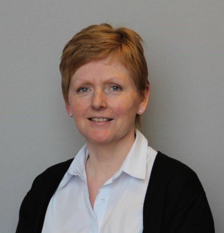 Astrid Paulsen